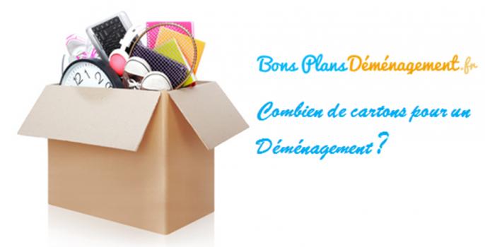 combien de cartons pour un déménagement ? des conseils et astuces pour déménager facilement sur bonsplansdemenagement.fr