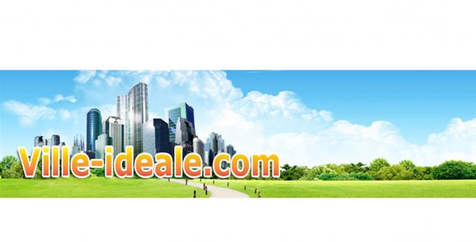 ville-ideale.com vous permet de voir comment une ville est notée par les internautes. Ce sont plus de 15000 notations et plus de 2400 villes notées.