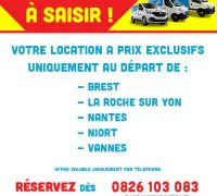 rent and drop bon plan crazy-deals location utilitaire aller simple