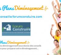bonsplansdemenagement.fr conseille le site internet ForumConstruire.com. A travers le blog bonsplansdemenagement.fr, nous partagerons ce savoir-faire afin de vous guider dans votre déménagement.