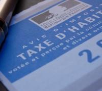 louer un box de stockage pour ne pas payer la Taxe d'habitation
